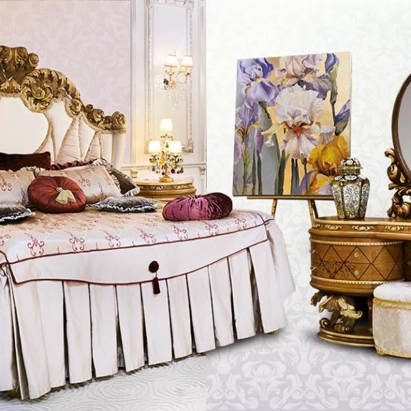 BALBI BEDROOMS