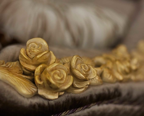 Golden Roses collection