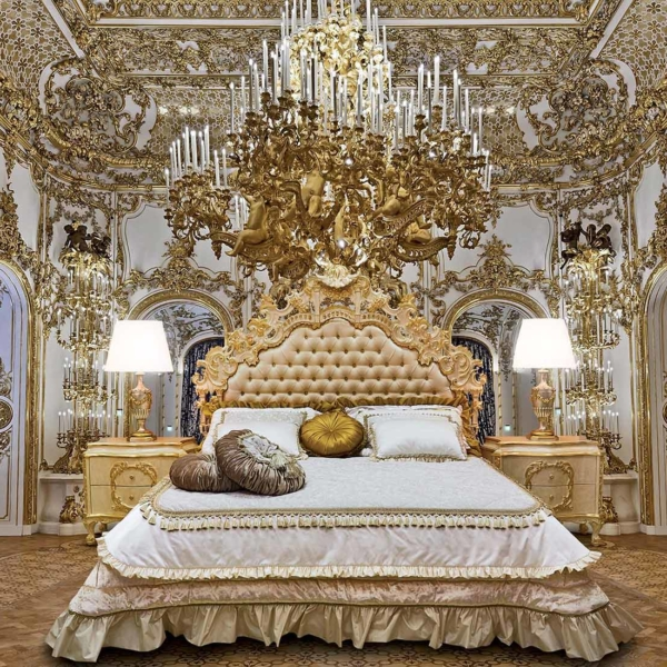 HERMES BEDROOMS