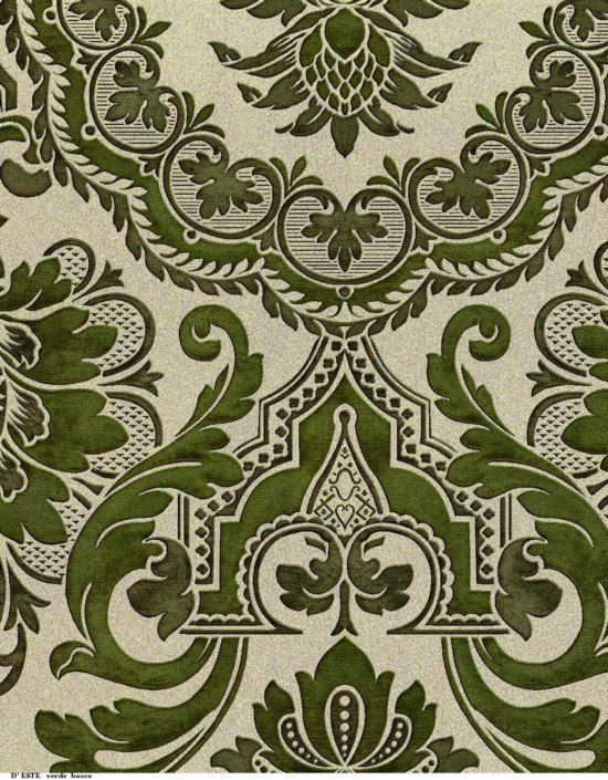 D'Este Wallpapers Collection