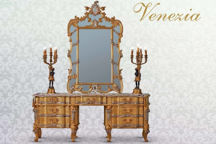 Venezia collection