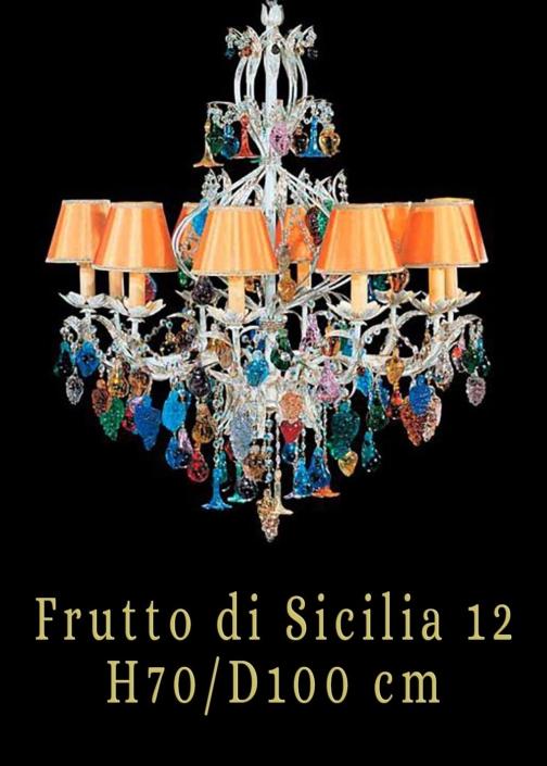 Frutto di Sicilia 12